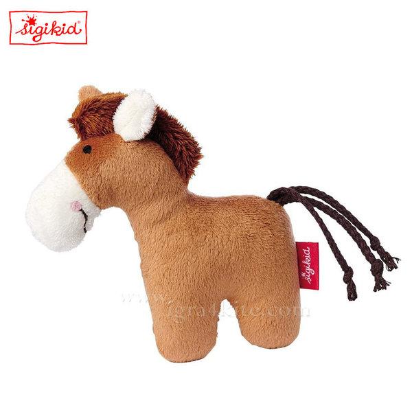 Sigikid - Плюшeна играчка Конче 13см. 41174