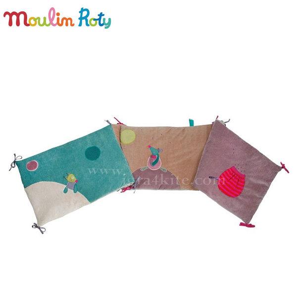 Moulin Roty - Обиколник за бебешко легло или кошара 629095