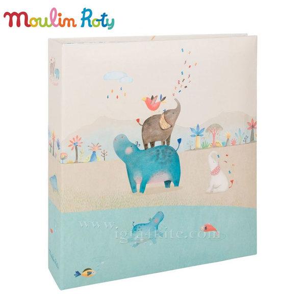Moulin Roty - Бебешки албум за снимки 658311
