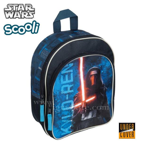 Scooli Star Wars - Раница за детска градина Междузвездни войни 26600
