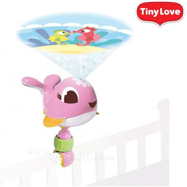 TINY LOVE - Музикален проектор китчето Suzi 0215