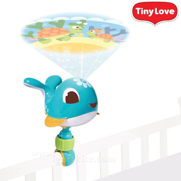 TINY LOVE - Музикален проектор китчето Cody 0214