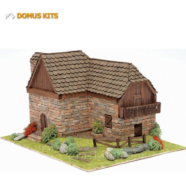 Domus Kits - Направи си Вила в английски стил 40308