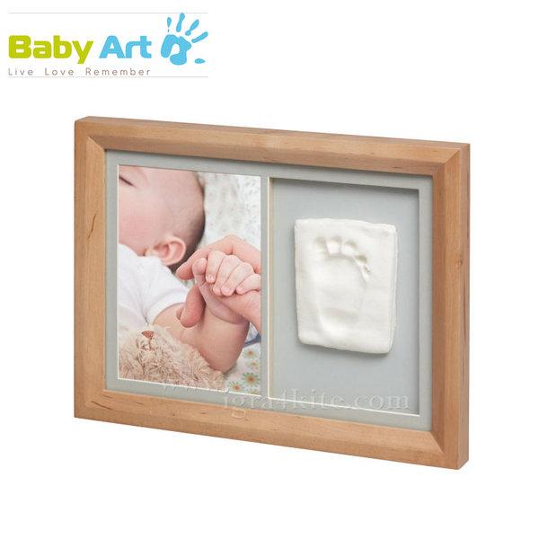 Baby Art - Рамка за снимка и отпечатък Honey 00035