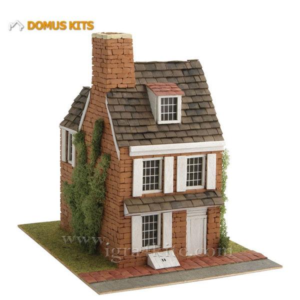 Domus Kits - Направи си Вила в английски стил 40307