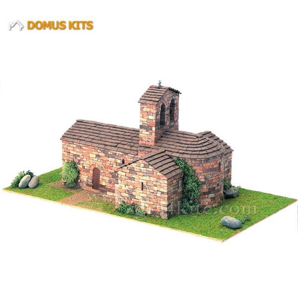 Domus Kits - Направи си Църква St. Pere d´Auira 40075