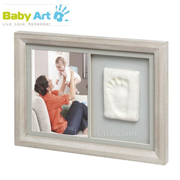 Baby Art - Рамка за снимка и отпечатък Stormy 00035