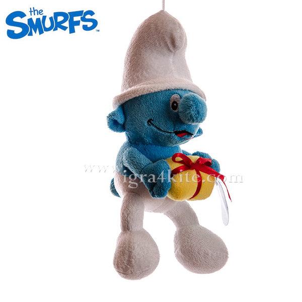 The Smurfs - Плюшена играчка Смърф 222159