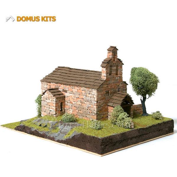 Domus Kits - Направи си Църква Sta. Maria de Cardet 40502