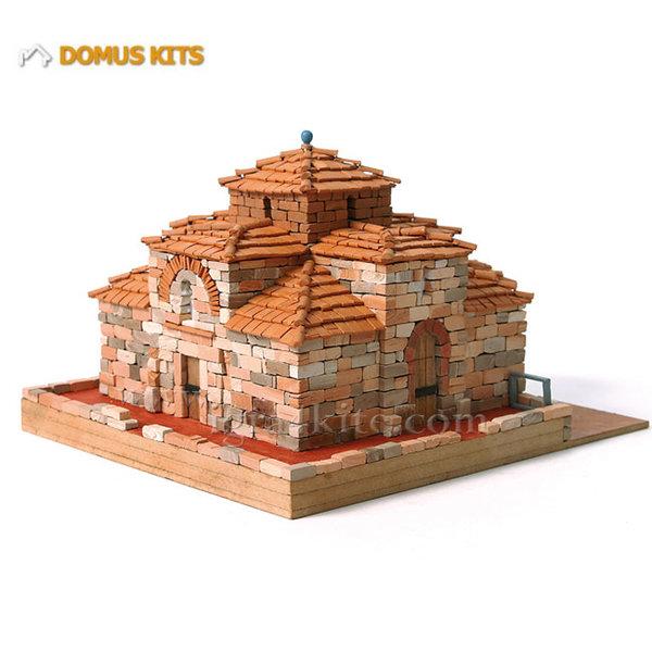 Domus Kits - Направи си Църква St. Miquel d´Egara 40803