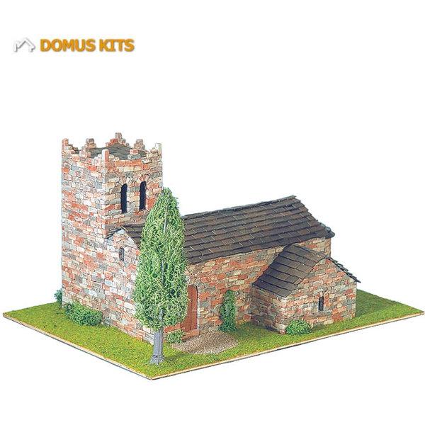 Domus Kits - Направи си Църква St. Martí Vell 40088