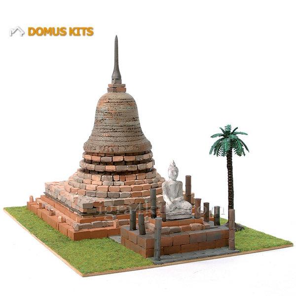 Domus Kits - Направи си Будистка пагода Wat Sa Si 40552