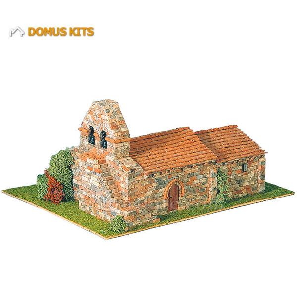 Domus Kits - Направи си Църква Arenillas de Ebro 40089