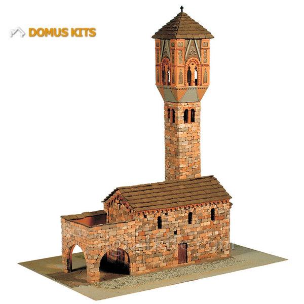 Domus Kits - Направи си Църква Sta. Maria Magdalena 40092