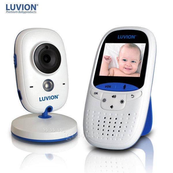 Luvion - Видео бебефон Easy