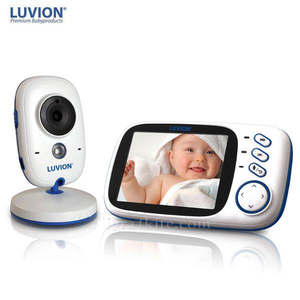 Luvion - Видео бебефон Platinum 3