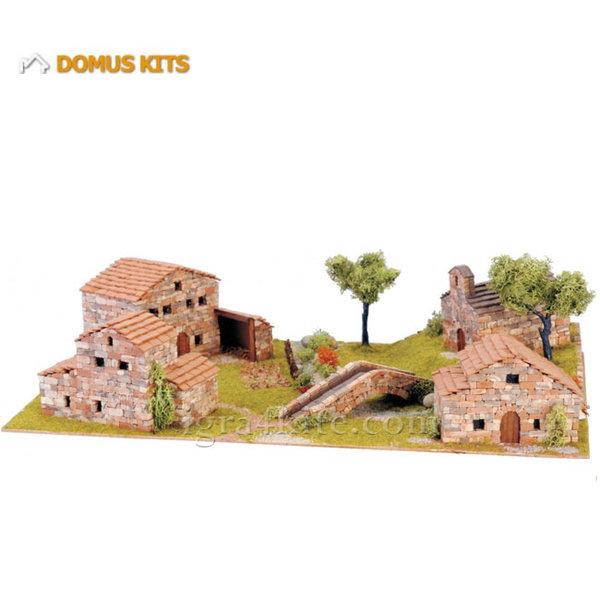 Domus Kits - Направи си Диорама 40204