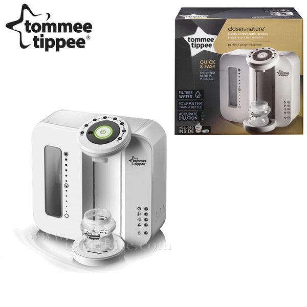 Tommee Tippee - Електрически уред за приготвяне на адаптирано мляко 42370872