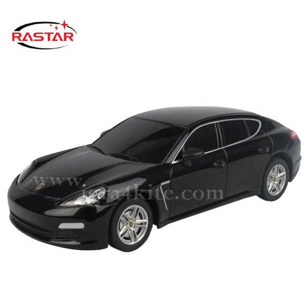 Rastar - Кола Porshe Panamera с дистанционно управление 1:24 46200