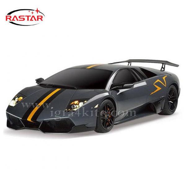 Rastar - Кола Ferrari  458 Speciale A с дистанционно управление 1:24 39001