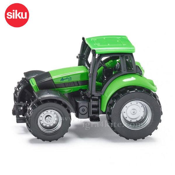Siku - Тракторче Deutz Fahr 0859