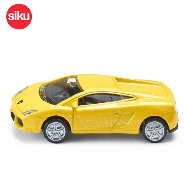 Siku - Количка Lamborghini Gallardo 1317