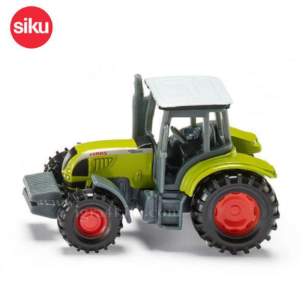 Siku - Трактор Claas ares 1008