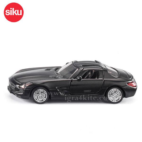 Siku - Количка Mercedes SLS 1445