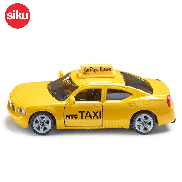 Siku - Количка Taxi 1490
