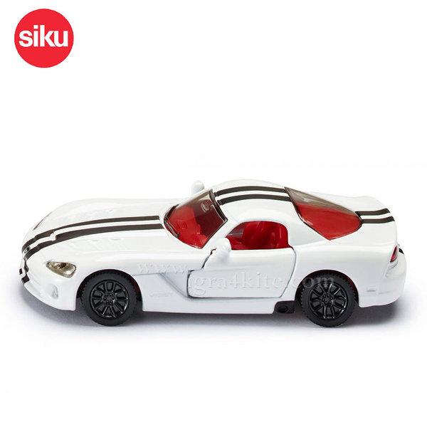 Siku - Количка Dodge Viper 1434