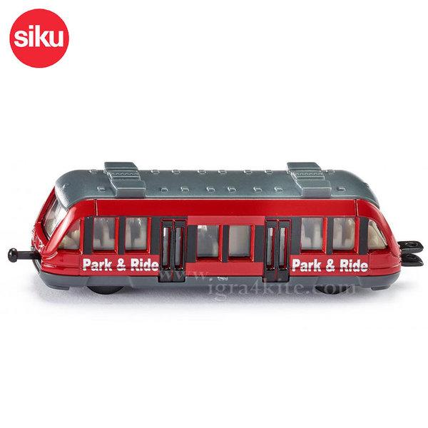 Siku - Пътнически вагон 1013