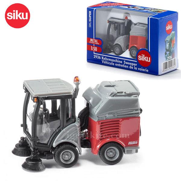 Siku - Метачна машина 2936
