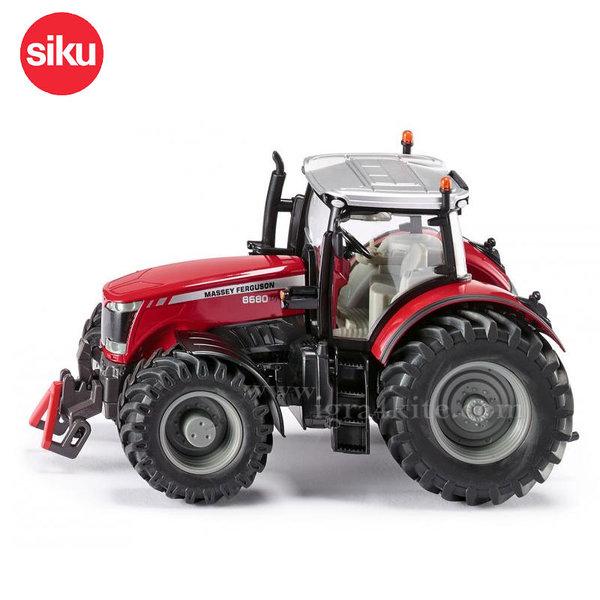 Siku - Трактор Massey-Ferguson MF680 3270