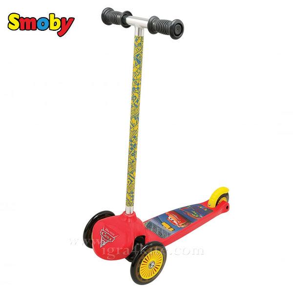 Smoby - Тротинетка Twist Disney Колите3 750214