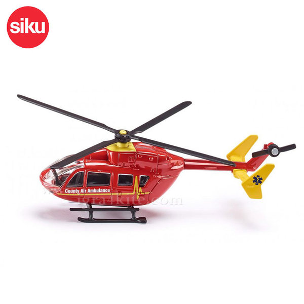 Siku - Хеликоптер 1647