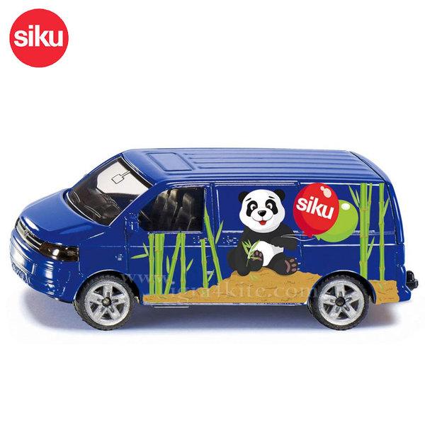 Siku - Бус VW transporter 1338