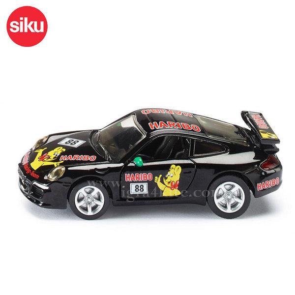 Siku - Количка Porsche 911 1456