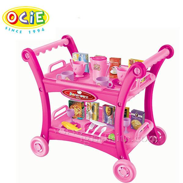 Ocie - Детска количка за сервиране 855387
