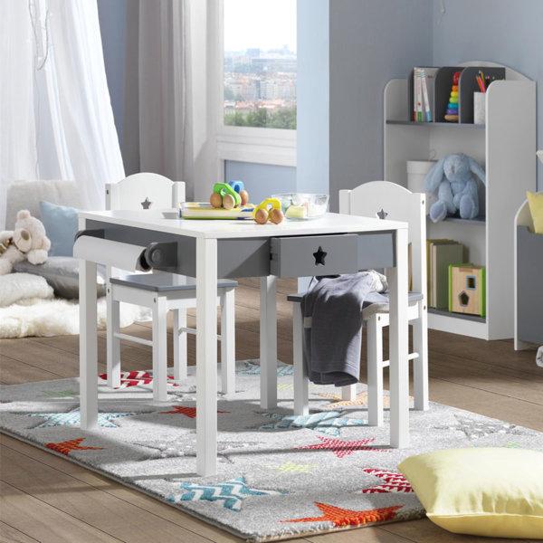 My Baby - Детска дървена маса със столчета 105172