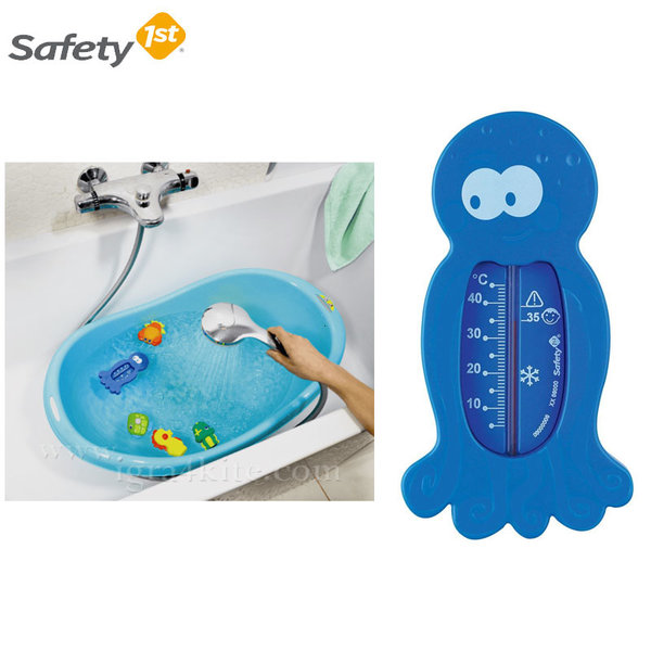 Safety 1st - Термометър за вода Октопод 32110025