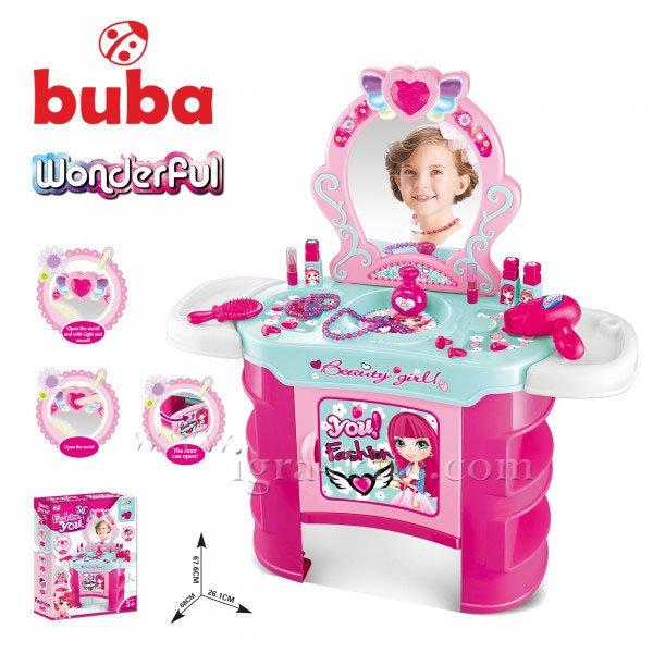 Buba - Детска тоалетка So Fashion 008-909