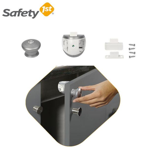 Safety 1st - Магнитно заключващо устройство за шкафове 33110024