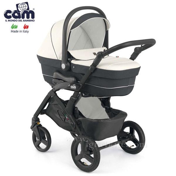Cam - Комбинирана количка Dinamico Up Smart col.683