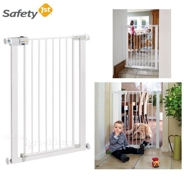 Safety 1st - Универсална метална висока преграда за врата 24244316