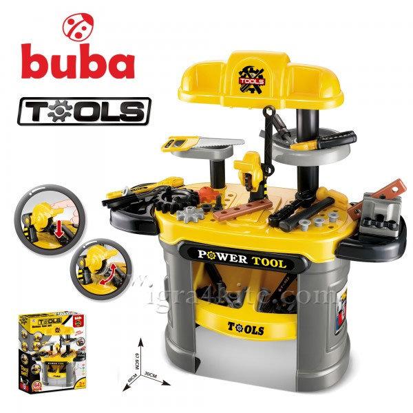 Buba - Детски център с инструменти Kids Tools 008-912