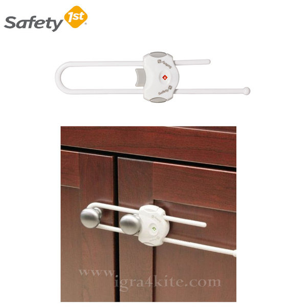 Safety 1st - Устройство за заключване на шкаф 39096760