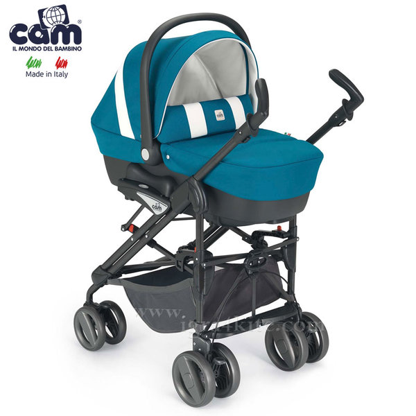 Cam - Комбинирана количка Combi Tris 784015/629