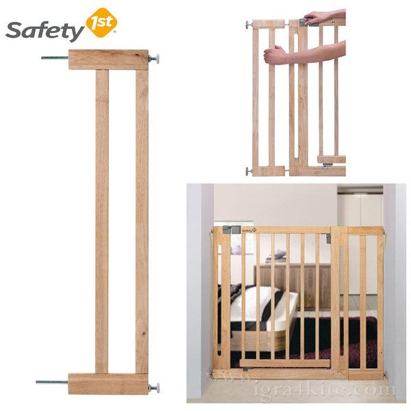 Safety 1st - Удължител за дървена преграда за врата 16см. 24940104