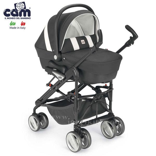 Cam - Комбинирана количка Combi Tris 784015/628