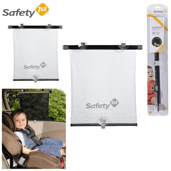 Safety 1st - Ролетни щори за кола ROLLERSHADE 2бр. 38046760
